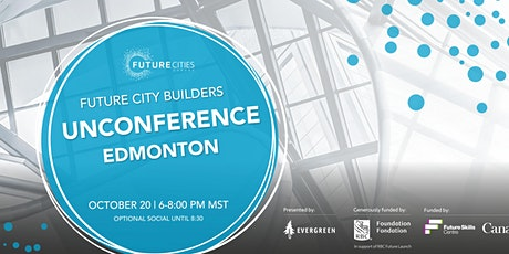 Healthy Cities UnConference tickets