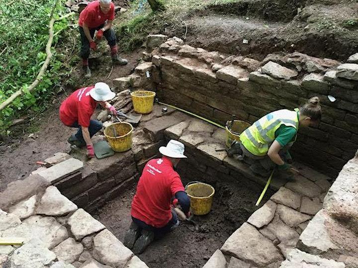 Garden Archaeology image