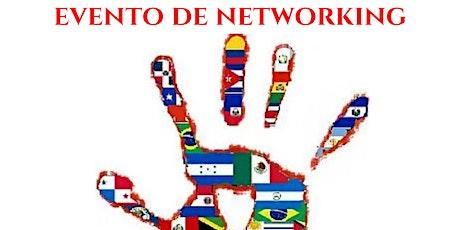 "Celebrando ""Hispanic Heritage Month"" | Reunion de Networking tickets"