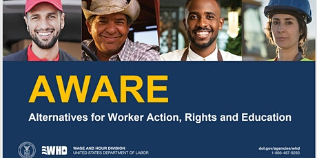 AWARE -  Alternative for Worker Action, Rights and Education tickets