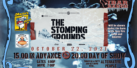 MSP Presents, The Stomping Grounds tickets