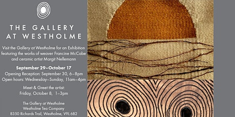 Westholme Gallery Exhibition III Opening tickets