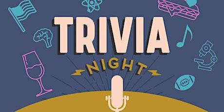 Trivia Night: 80's Night tickets