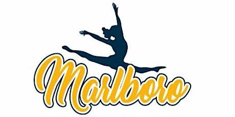 Marlboro Dance Team - DJ GOT ME FIT Workout Class Fundraiser tickets