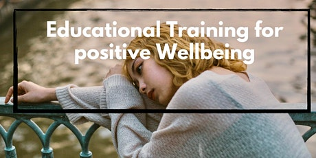 Grieving Good & Feeling Better -Educational Training for Positive Wellbeing tickets