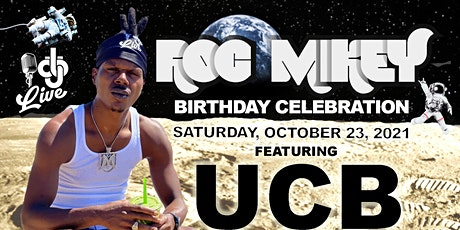 Roc Mikey's Bday Celebration tickets