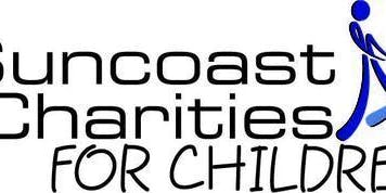 Suncoast Charities for Children Donations