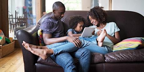 Home Energy 101 + Virtual Fair tickets