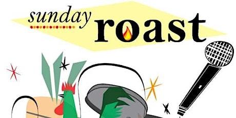 Sunday Roast tickets