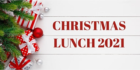Christmas Lunch 2021 tickets
