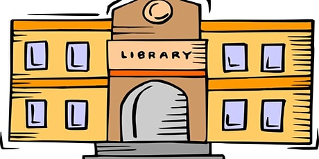 Friends of Huntingdon Valley Library General Meeting tickets