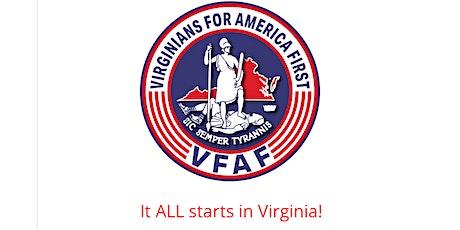 MAKE VIRGINIA GREAT AGAIN - Virginia Beach tickets