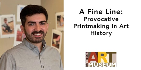 A Fine Line: Provocative Printmaking in Art History tickets