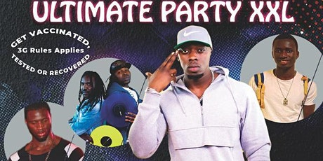 DEEJAY LIMBO (BANDI GAD) LIVE SHOW - ULTIMATE PARTY xxl VIP Tickets