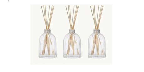 Reed Diffuser Workshop tickets