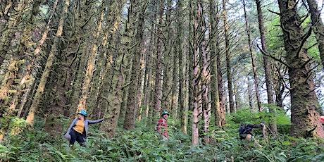 Oregon Outdoor Recreation Summit Trail Party - North Coast tickets