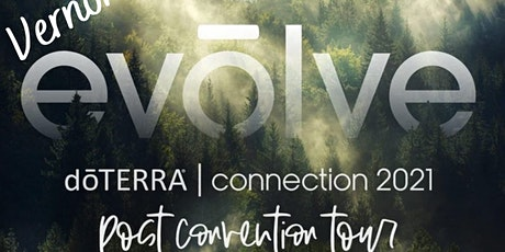 Vernon doTERRA Post Convention Tour tickets