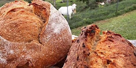 Sourdough Bread Class with Sundog Bread tickets