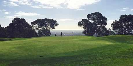 AsiaAustralis - HT Capital 10th Annual Golf Day tickets