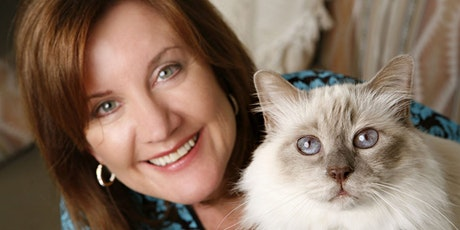 How to Talk to Your Animal Companions: Online Workshop tickets