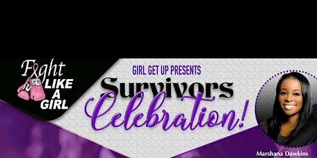 Survivors Celebration tickets