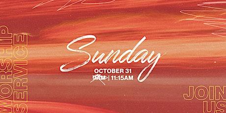 Worship Service (11:15am) tickets