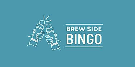 Brew Side Bingo tickets