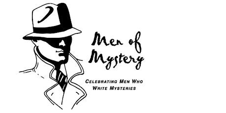 Men of Mystery 2021 Online tickets