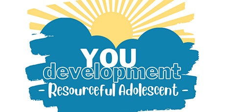 You Development for Teens - Resourceful Adolescent tickets