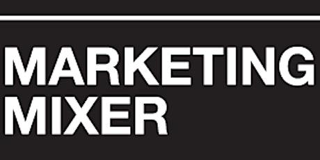 Mimosas N' Marketing Mixer tickets