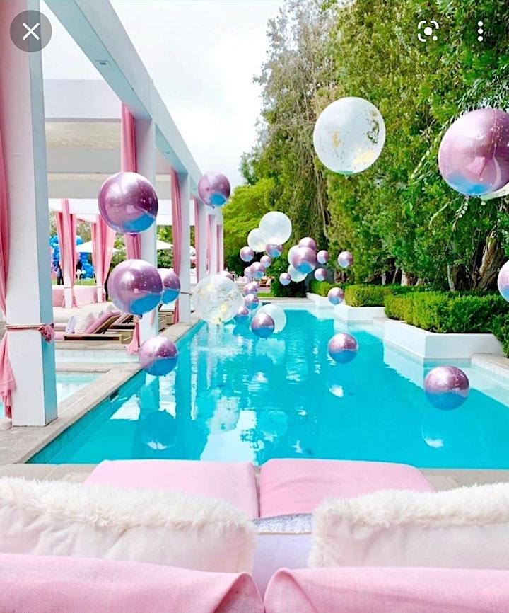 Haute Water Fest™ : A Stylish Resort Wear Party image