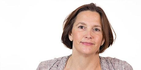 Why hyper-local journalism matters, with Berkeleyside's Frances Dinkelspiel tickets