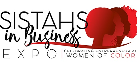 Sistahs in Business Expo 2021 - Newark, NJ tickets