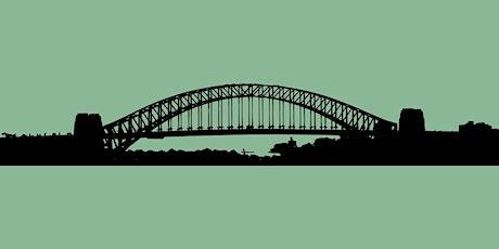 Virtual Building Bridges - Land Rights at Risk, again? tickets