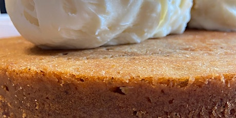 Annie's Signature Sweets - Virtual Sour Cream Maple Cake Class tickets