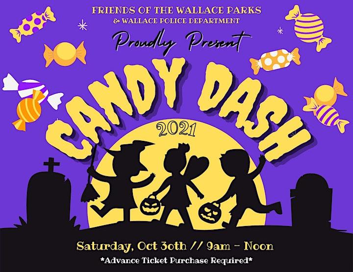 Candy Dash 2021 image