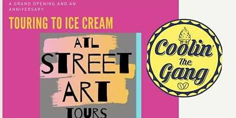 Atl  Street Art Tours: The East Atlanta Tour with an ice cream experience tickets