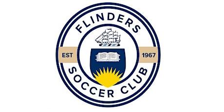Presentation Night 2021 - Flinders Soccer Club tickets