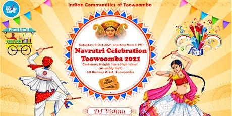 Navratri Celebration (Dandia) Toowoomba 2021 tickets