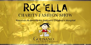 Roc 'ella Charity Fashion Show