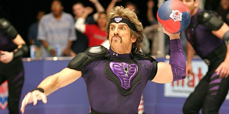 Social Sessions Presents Dodgeball Derby tickets