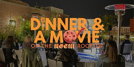 Dinner and a Movie: Rocky Horror Picture Show tickets