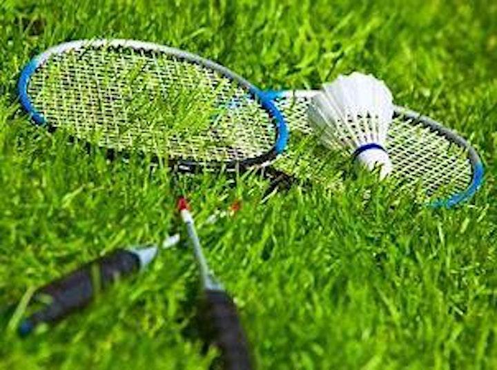 Notable Hobbies ~ Badminton in Nature (BIN) image