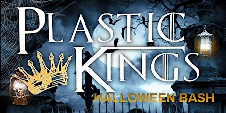 Plastic Kings Halloween Bash at Diamond Music Hall tickets
