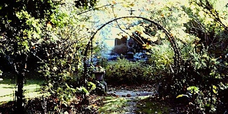 Helen Page - Historic Gardens: What are they and why are they important? tickets
