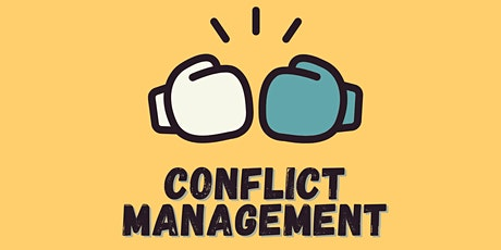 Conflict Management 2021 MCCS Marine Corps Family Team Building tickets