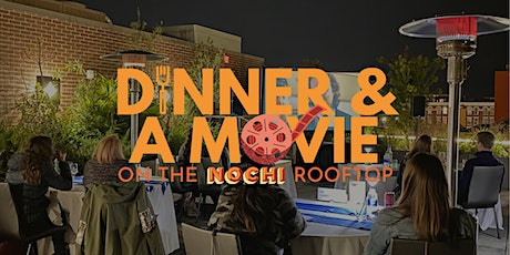 Dinner and a Movie: A Christmas Story tickets