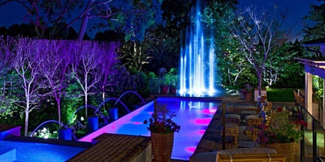 CEU Webinar - Technology Systems and Products for Outdoor Spaces tickets