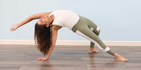Yoga Room x Sweaty Betty | Healing Hatha tickets