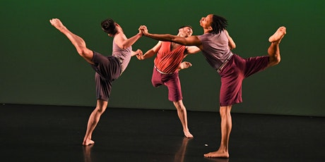 Mark Morris Dance Group Presents: Words, Quad, Water tickets